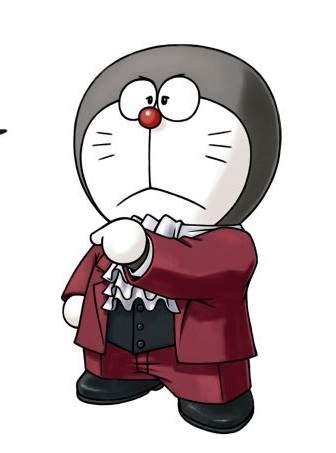 gambar keren nobita foto kartun nobita keren