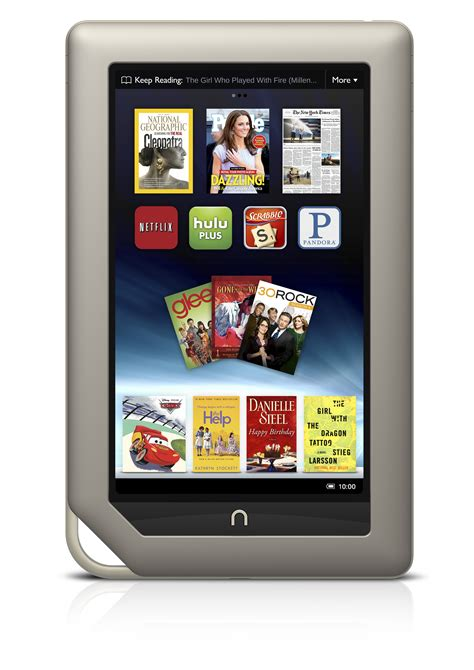 Nook Tablet Barnes And Noble barnes and noble nook tablet device list handset detection