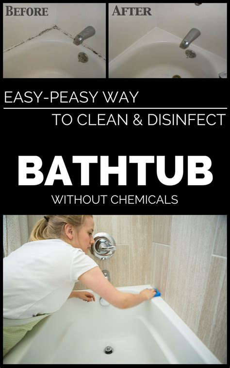 best way to clean your bathroom easy way to clean a bathtub 28 images best way to