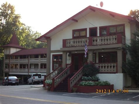 Riverbend Motel And Cabins by Downtown Helen Ga Picture Of Riverbend Motel Cabins
