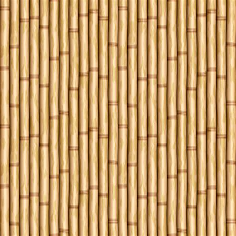 wall curtain seamless wood bamboo poles as wall or curtain background