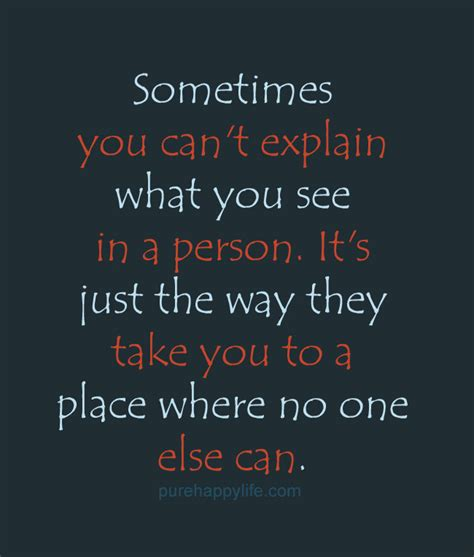 quot my way quot di quote sometimes you can t explain what you see in a
