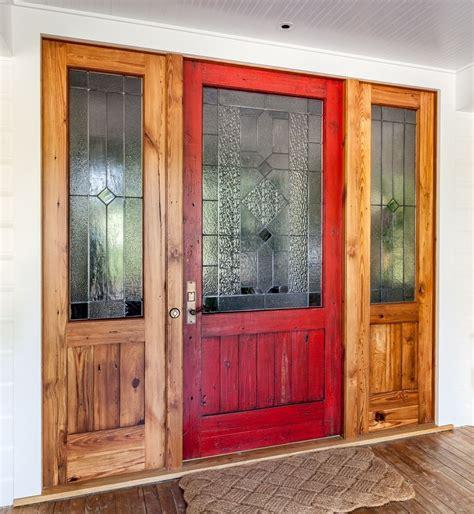Unique Barn Doors Made Custom Handmade Barn Doors By Eidolon Designs Custommade