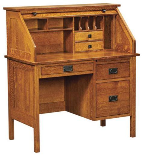 Top Desk Accessories Harvard Roll Top Desk Modern Home Office Accessories