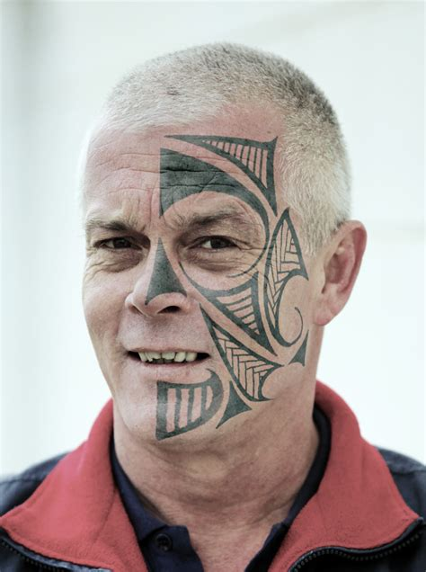 tattoos for men on face new design for