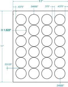 avery template 5293 6 000 compulabel 174 1 5 8 white matte laser and inkjet