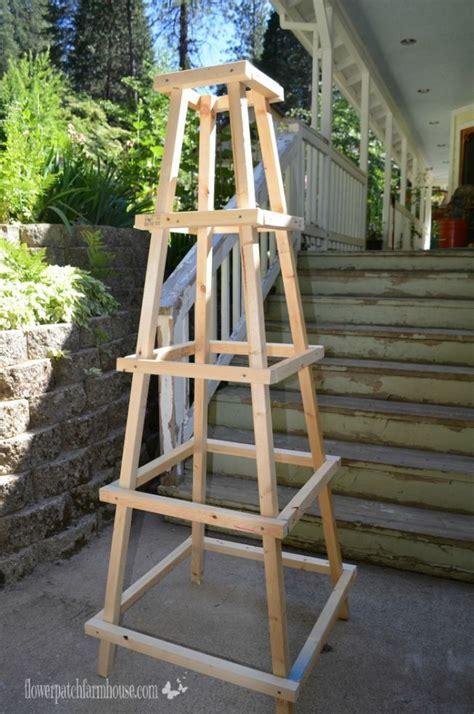 build a garden trellis pinterest the world s catalog of ideas
