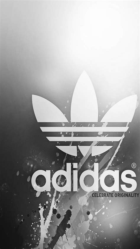 wallpaper iphone 5 adidas gray adidas backgrounds for iphone 5