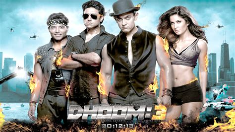 dhoom 3songs social media caign review how dhoom3themovie is