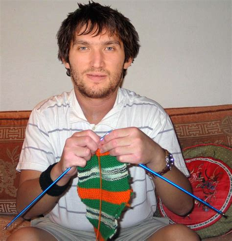 things alex ovechkin could do since he s not attending the