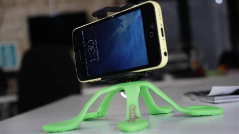 Gekko Pod Mount gekkopod review a funky smartphone mount