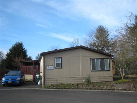 mobile manufactured homes for sale oregon and washington