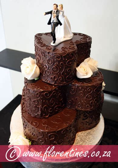 Wedding Cakes Images by Wedding Cakes At Florentines Cakes Cape Town Wedding