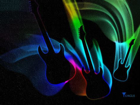 colorful guitar wallpaper colorful guitars wallpaper christian wallpapers and