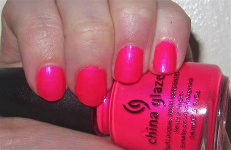 Neon Nail by Neon Purple Nail