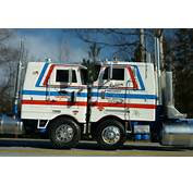 Peterbilt 352 Pacemaker Photo Pat H And 42113  352H In