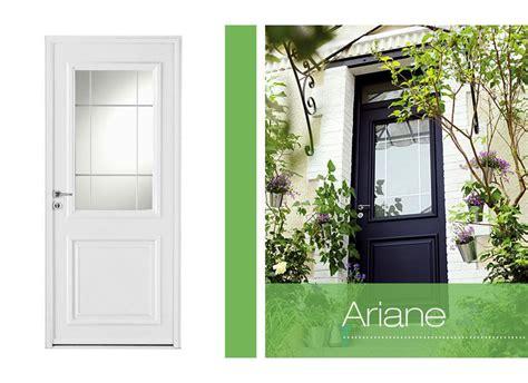Poser Une Porte D Entrée 4023 by Porte Fenetre Alu Lapeyre Ps96 Jornalagora