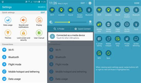 themes store com samsung galaxy s6 review the best android phone of 2015