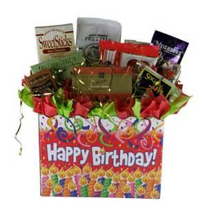 happy birthday gift baskets happy birthday basket gifts by