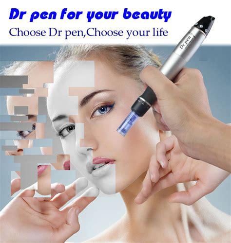 Dr Pen Dermapen Micro Derma Neddling Dermabration newest dr pen microneedle derma pen for salon use