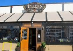 tellers tap room teller s tap room kitchen drink nyc the best happy hours drinks bars in new york city