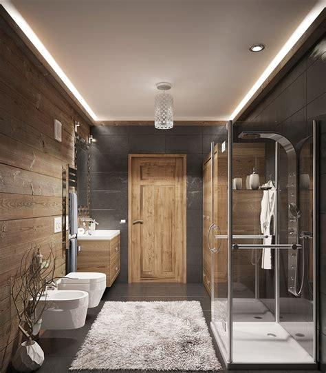 bagni di montagna bagno per un appartamento di montagna grafico3dstudiomax