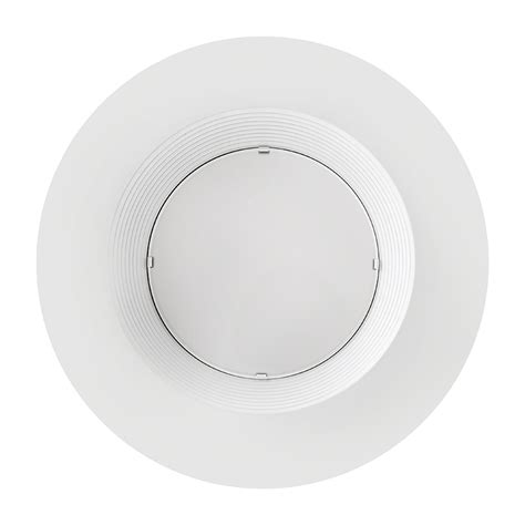 convert 6 inch recessed light to 4 inch led can light retrofit for 4 fixtures dimmable led