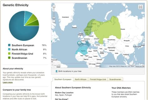 ancestry dna results my ancestrydna review a 10 minute deep dive 2018 update