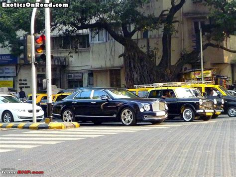 bentley mumbai bentley mulsanne in mumbai page 2 team bhp