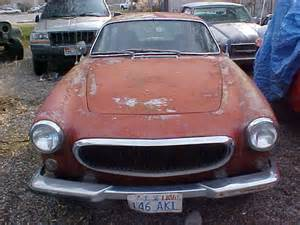 Volvo P1800 Estate For Sale 1973 Volvo P1800 2 Dr Wagon For Sale Photos Technical