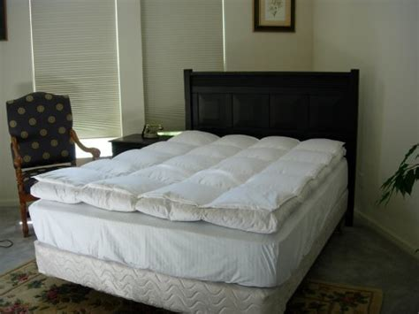 pillow top feather bed top 10 best pillow top feather beds 2013 hotseller net