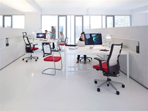 modern office workstations furniture on wheels your best investment modern office