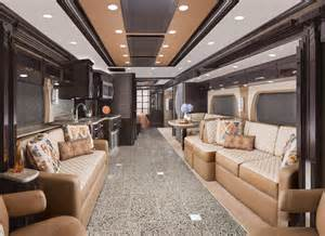 the differences between gas diesel luxury diesel rvs