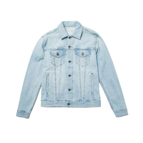 light blue denim jacket mens light blue denim jacket varsity apparel jackets