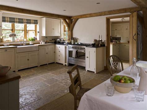 Country Cottage Flooring Cottage Kitchen Floors Katy Elliott