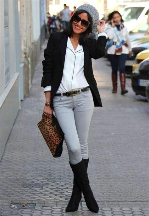 stylish outfit ideas  blazers godfather style