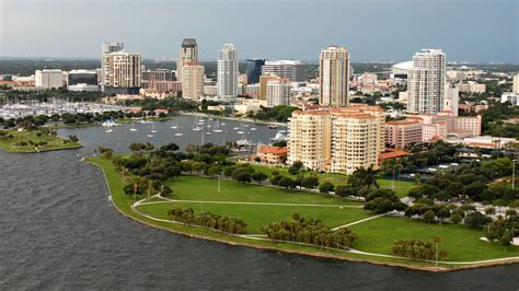 Mba Leasing St Pete automation marketing startup choosing downtown st pete as