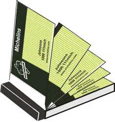 business card booklet foil sted business cards printing gold foiled