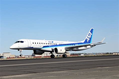 mrj entering more stable phase leeham news and comment
