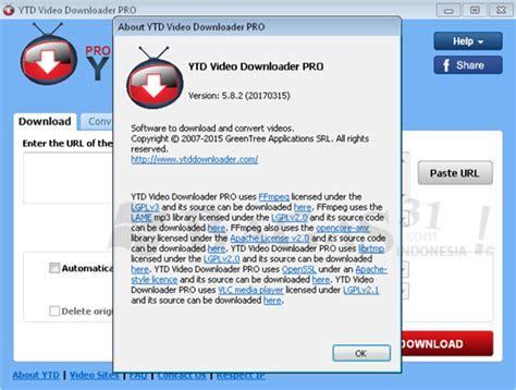 bagas31 youtube downloader youtube video downloader 5 8 2 pro portable full version