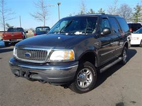 Ford Expedition 2002 2002 Ford Expedition Pictures Cargurus