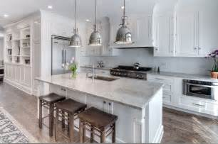 Custom White Kitchen Cabinets Custom Kitchen Cabinets Christopher Peacock