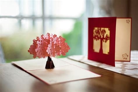 Lasercut Popup Card Template by Laser Cut Pop Up Cards Pop Up Cards