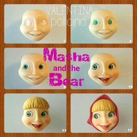 tutorial piano masha and the bear 54 best images about pdz masha e orso on pinterest