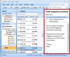 Office 365 Outlook Preview Pane Make Changes To The Reading Preview Pane Outlook