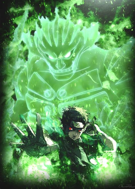 lp tempestuous god of valour shisui version by