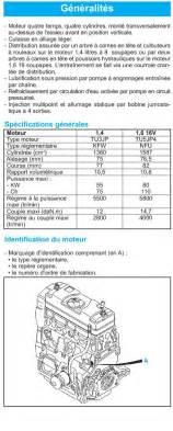 Peugeot Identification Exact Location Of Peugeot 206 Engine Number