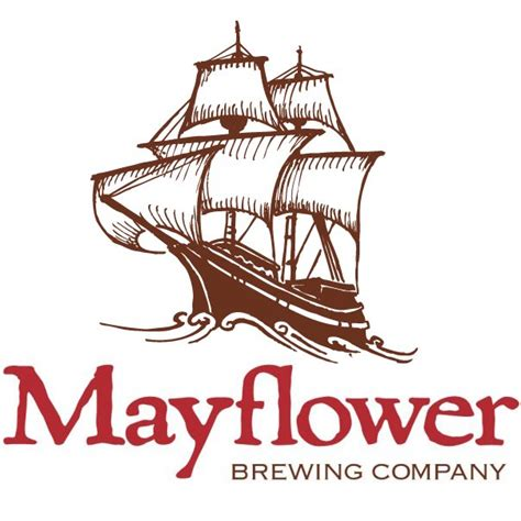 plymouth breweries mayflower brewing co beerpulse