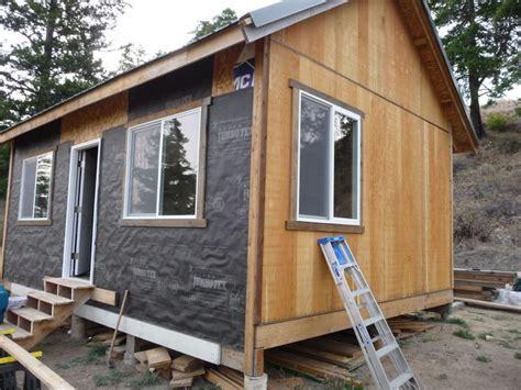 small cabin forum