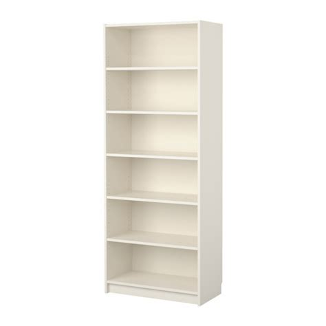 Ikea White Billy Bookcase Home Ikea